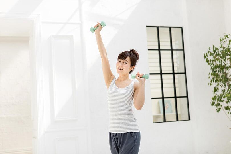 子育て中の運動が健康面と精神面に影響を与える5つの要素