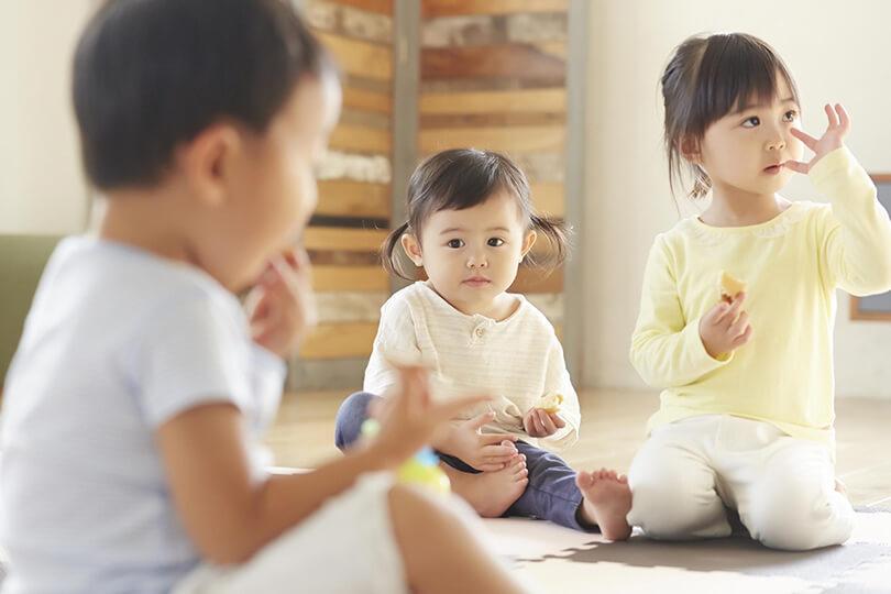 子供におやつをあげる目的と5つの注意点を分かりやすく紹介