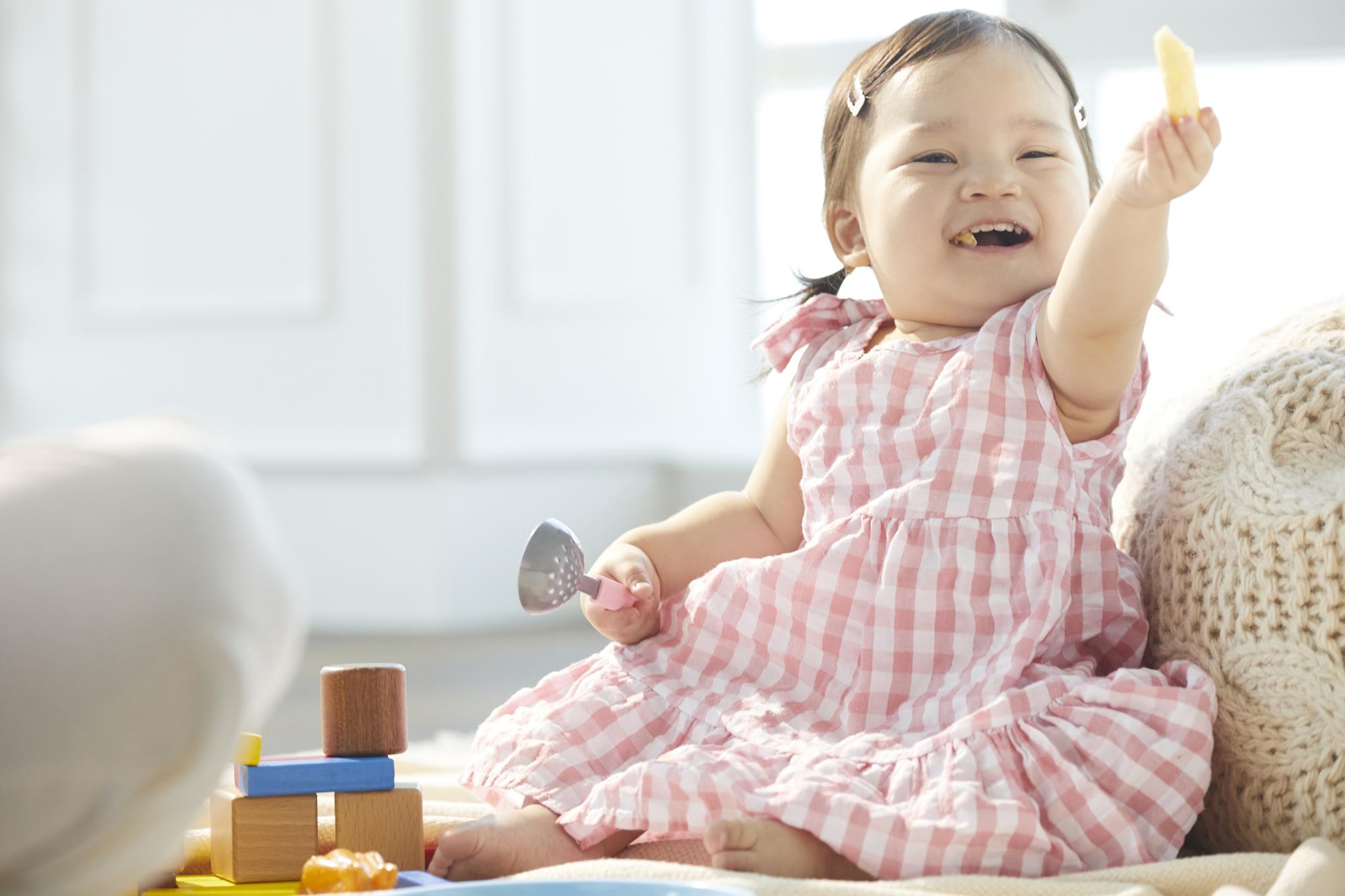 子ども おやつ 栄養素