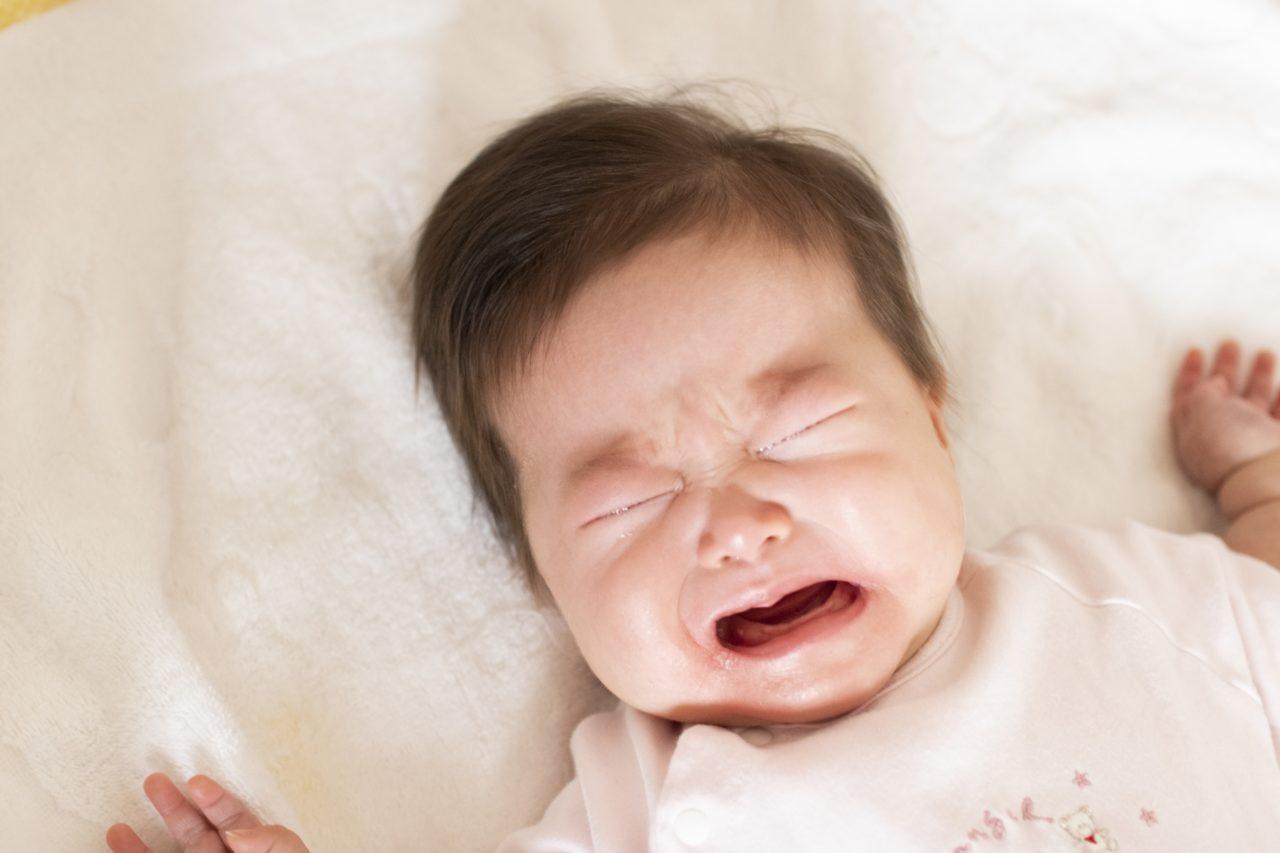 子供 夜泣き