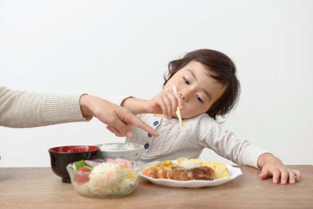 子ども ご飯